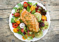 cool South Beach Diet Review and Beginner's Guide