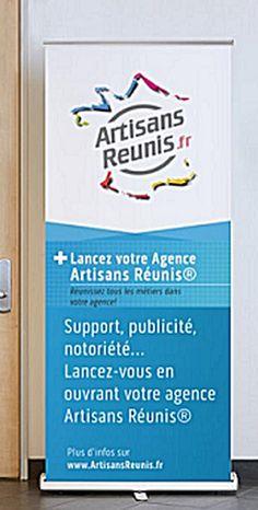 Partenariat Artisans Réunis - Groupements et Associations d'Artisans Convenience Store, Artisan, Convinience Store, Craftsman