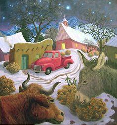 Stephen Morath - Midnight Navidad