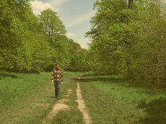 MP3 PREMIERE: Land Observations - Appian Way - RCRD LBL