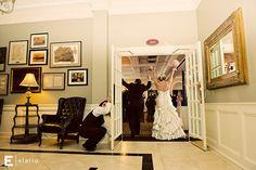 Weddings in Scotia. Glen Sanders Mansion
