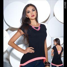 #Moda #Fashion #Women Dupree Colombia Fashion Women, Colombia, Blouses, Ladies Fashion, Moda Femenina, Women's Fashion, Woman Fashion, Women's Clothing Fashion