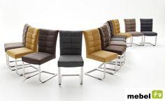 Krzesło VERO, różne kolory - sklep meblowy Verona, Outdoor Furniture Sets, Outdoor Decor, Loft, Home Decor, Products, Pipes, Artificial Leather, Stools