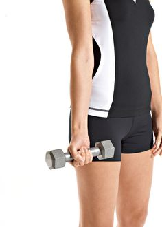 The Best New Exercises for Women Photo by: Beth Bischoff