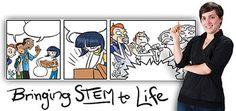 Bringing STEM to Life