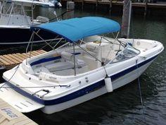 21' Bayliner 2003 219 SD Boat For Sale www.EdwardsYachtSales.com