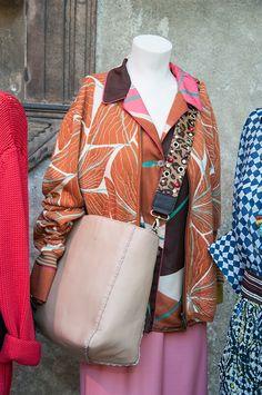 MALÌPARMI, Presentazioni • Milano Moda Donna S/S 2017