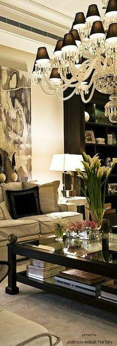 Living Room charisma design - Unique Home Architecture
