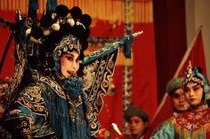 Amazing Asia, Chinese Opera— Beijing, China