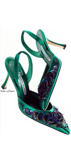Regilla ⚜ Manolo #shoes #beautyinthebag #omg