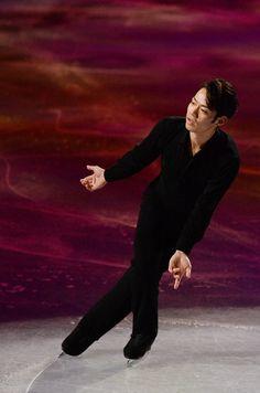 Daisuke Takahashi Photos - All Japan Figure Skating Championships: Day 4 - Zimbio