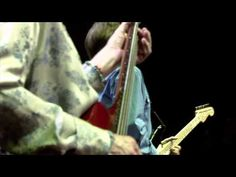 Cream - Outside Woman Blues (Royal Albert Hall 2005) . . . . oh yeah!