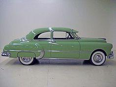 1949 Pontiac Silver Streak For Sale Concord, North Carolina