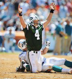 Brett Favre, New York Jets
