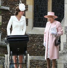 Queen Elizabeth to give Kate Middleton special honor to mark record reign
