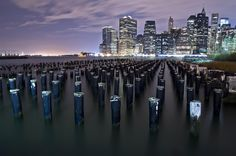 New york city by Udi Almog on 500px