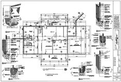 km house plans True Match Foundation, Floor Layout, Interior Design Studio, House Plans, Floor Plans, How To Plan, Architecture, Architectural Sketches, 2017 Summer