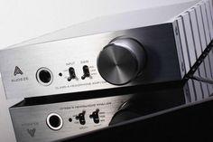 Audeze Deckard Headphone Amplifier / DAC