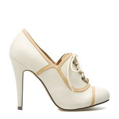 Audrina - LOVE these.