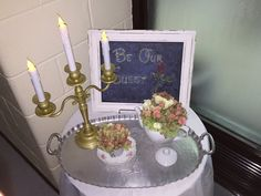beauty and the beast bridal shower - Google Search