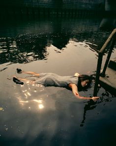 Izima Kaoru's 'Landscape With A Corpse': Artist Creates Staged Death Portraits In Jarring Fashion Series (PHOTOS)
