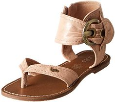 Les P'tites Bombes Thalie Sandales Bout Ouvert Femmes Rose (Vieux Rose) 38 EU Beige, Taupe, Jeep Truck, Macbook Air 11, Me Too Shoes, Iphone 7, Casual Shoes, Tongs, Sandals