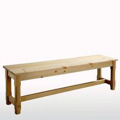 bench / banc brut 75e