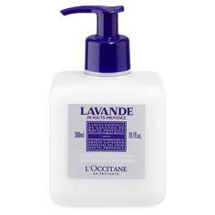 Увлажняющий Лосьон для Рук Лаванда | Крем для рук и ног | L'OCCITANE en Provence | Russia