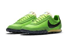 Nike Sportswear Air Max 1 Waffle Racer Air Zoom Talaria Rainbow Pack