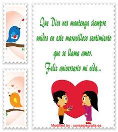 dedicatorias de aniversario de novios,descargar frases bonitas de aniversario de novios: http://www.consejosgratis.es/mensajes-para-mi-novio-por-el-primer-ano-de-relacion/