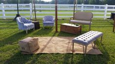 John Luke and Mary Kate Robertson's Wedding Mary Kate Robertson, Three Nails Photography, John Luke, Home Goods Store, Outdoor Furniture Sets, Outdoor Decor, Sherri Hill, Lounges, Tents