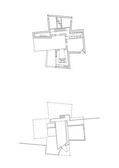 Aires Mateus Associados, SIA arquitectura -House in Fontinha. Melides, Portugal