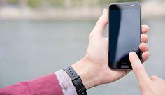HTC One A9 - negru