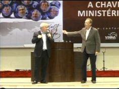Pastor Larry Stockstill - 6 Chaves Para Um Casamento Feliz (6 Keys To A ...