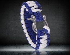 Survival bracelet Wam Blue   http://www.bijoux-pour-homme.eu/survival-bracelet-blue-p-17692.html