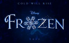 Old Disney Frozen logo. Wowwwwwww look at how gorgeous it was! I think I like the one they picked in the end better though Film Disney, Best Disney Movies, Disney Art, Good Movies, Disney Love, Disney Magic, Disney Frozen, Frozen Logo, Frozen Poster