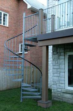 Image result for second floor deck design