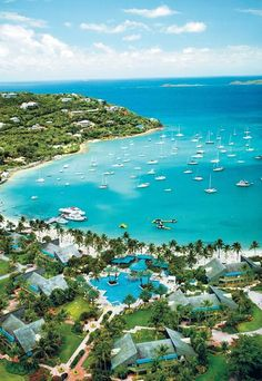 Anyone ever been to St. Johns in the US Virgin Islands?