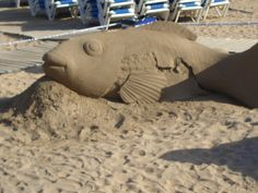 sand sculptures for kids - Google Search