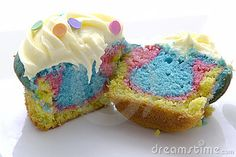 Latest sold on Dreamstime - Cupcake Designer Laura Carmo & Pam Anzo -