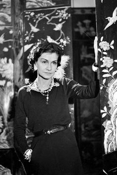 Life According To Coco Chanel: The Fashion Designer's Iconic Quotes | Stylist Magazine