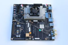 Jetson TX1 Board