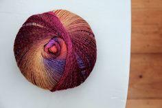 creJJtion:  Scheepjeswol, Invicta Colour Yarns