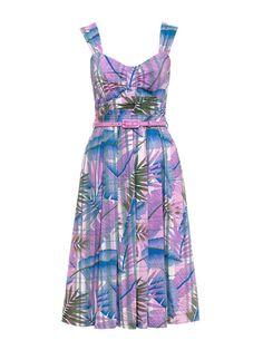 Palm Springs Prom Dress