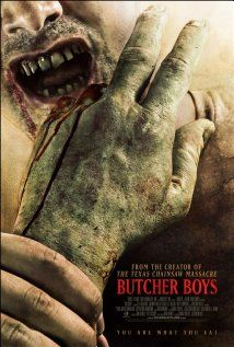 Butcher Boys (2012) - IMDb. Surprisingly entertaining flick. Horror Tour Americana, or Hostel goes Route 66. Either way if you like meaningless over the top horror, this flick is for you!
