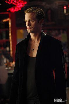 Eric Northmen (Alexander Skarsgard) from Season 5 of True Blood