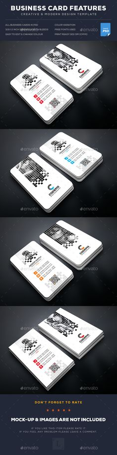 Pixel Photography Business Card Template PSD. Download here: http://graphicriver.net/item/pixel-photography-business-card/16918943?ref=ksioks