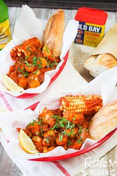 San Pedro Style Fish-less Market Tray