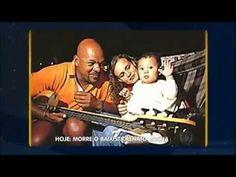 23/02/2015 - Baixista da banda Legião Urbana é encontrado morto no Guaru...