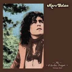 Marc Bolan The Electric Boogie Volume 1 – Knick Knack Records